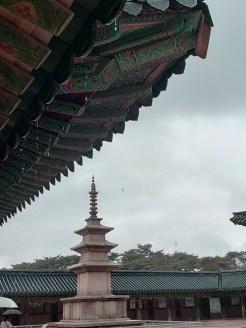 Busan day 4 - Bulguksa Temple 7