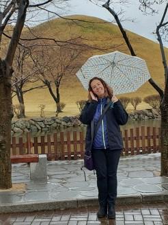 Busan day 4 - Daereungwon Tumuli Park 14