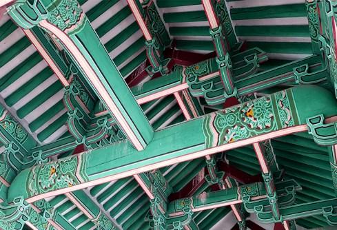 Busan day 4 - Gyeongju Donggung Palace 9