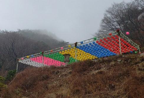 Busan day 4 - Seokguram Grotto 12