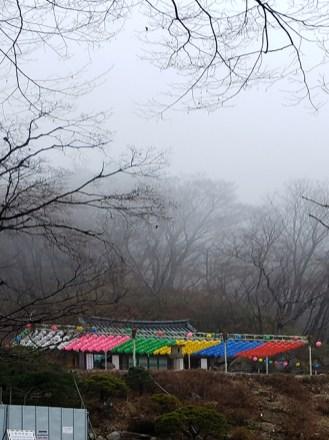 Busan day 4 - Seokguram Grotto 4