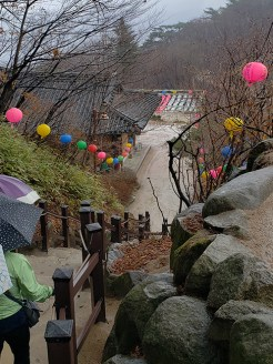 Busan day 4 - Seokguram Grotto 9