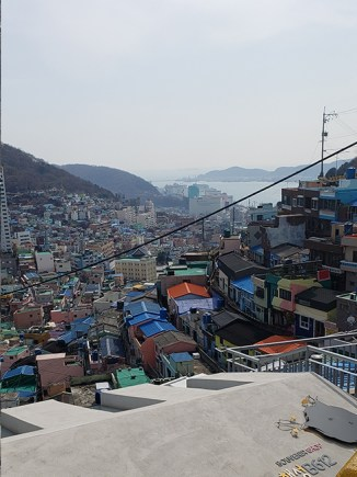 Day 5 gwancheon