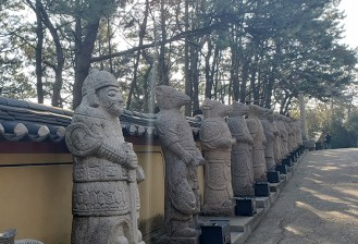 Day 6 - Haedong Yonggungsa 12
