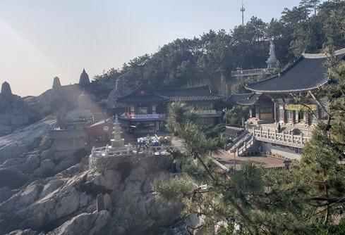 Day 6 - Haedong Yonggungsa 18