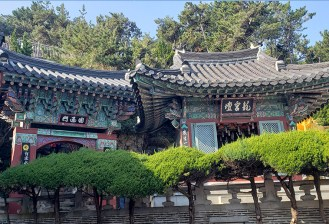Day 6 - Haedong Yonggungsa 39
