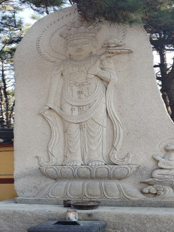 Day 6 - Haedong Yonggungsa 4
