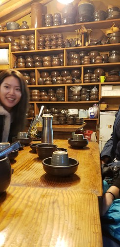 Seoul - Day 1 - Food Tour - 05