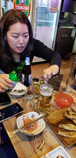 Seoul - Day 1 - Food Tour10 - 10