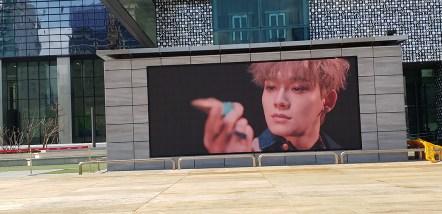 Seoul - Day 1 - SMTown - 02