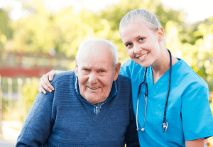 Kansas City Hospice palliative home health care live longer