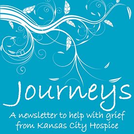 Journeys Grief Newsletter