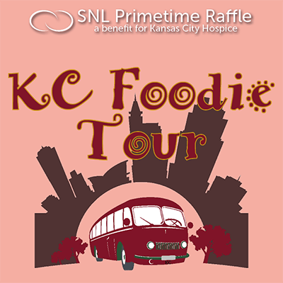 Kansas City Hospice Raffle