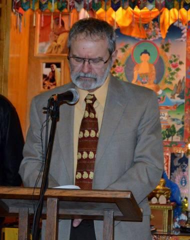 Christian Protestant prayer for peace