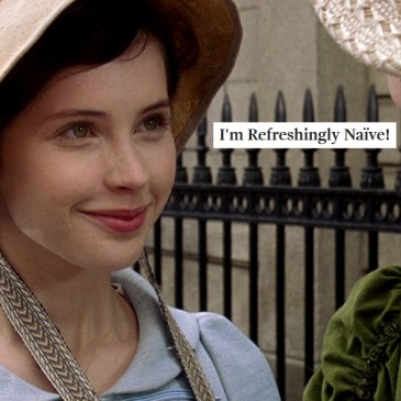 Austen + Onion Headlines: Northanger Abbey
