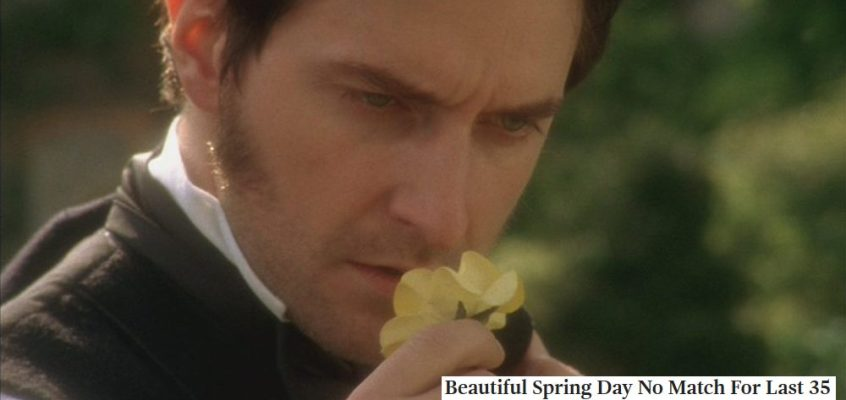 North and South + The Onion, finale!