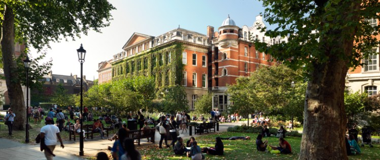 Image credit: http://www.kcl.ac.uk/study/campus/guys.aspx