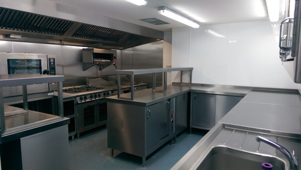 kitchen islands uk coastal table catering equipment, commercial design and ...