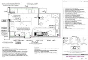 Commercial Kitchen Design and Refurbishment from KCM