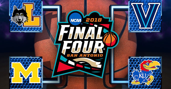 Image result for ncaa final four 2018