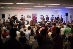 Завршни концерт 5. Летње џез академије