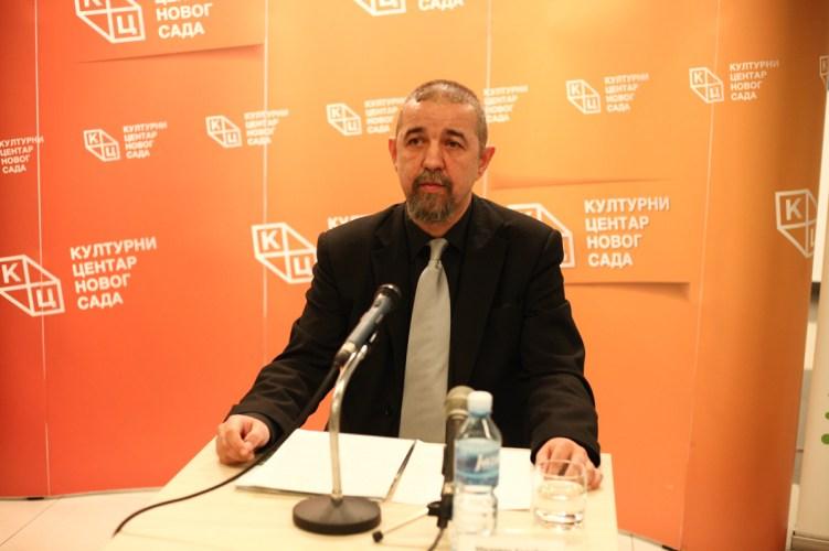 Milovan Balaban, istoricar