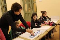 Radionica stripa sa umetnicom Marijom Šavijom (3)