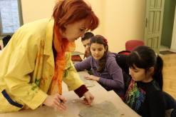 Radionice slikanja na kamenu sa umetnicom biljanom Ristić (4)