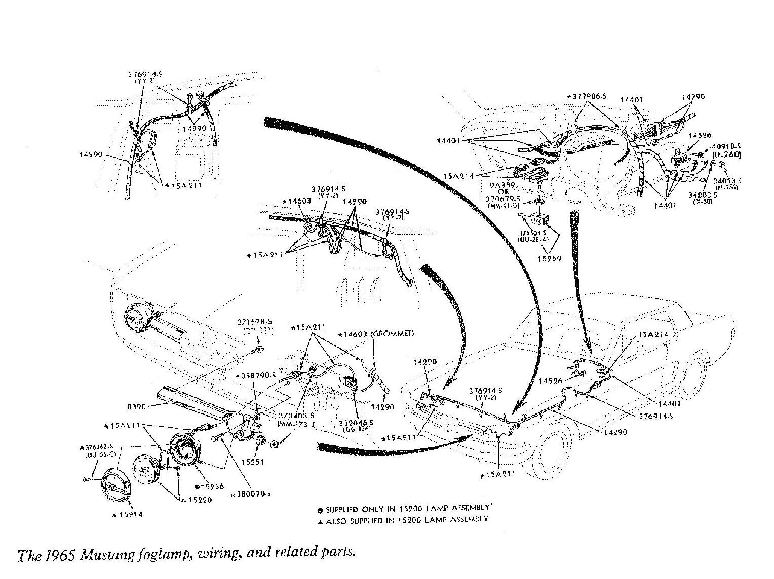 1966 Fender Mustang Wiring Diagram - Wiring Diagram
