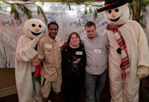 Winter Event - Kathy's Circle of Friends