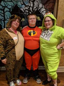 Halloween Event - Kathy's Circle of Friends