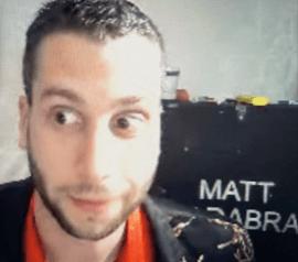 KCOF Magic Night with Matt Cadabra