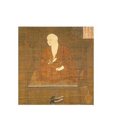 japanese monks being mummified