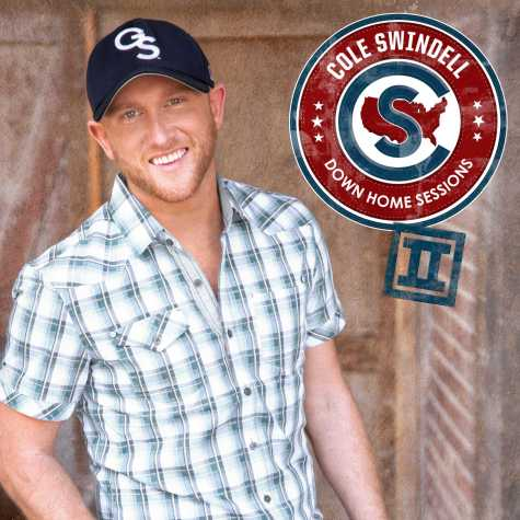Cole Swindell 'Down Home Sessions: EP 2' Album Review