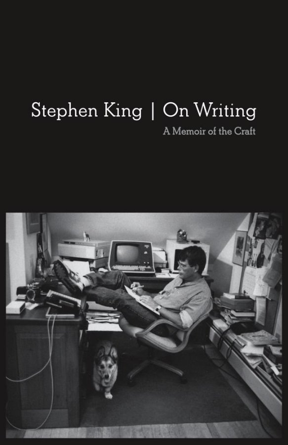 Stephen+King%27s+memoir+is+written+in+the+voice+found+in+his+novels+while+serving+to+inform+readers+of+his+best+writing+tips.+