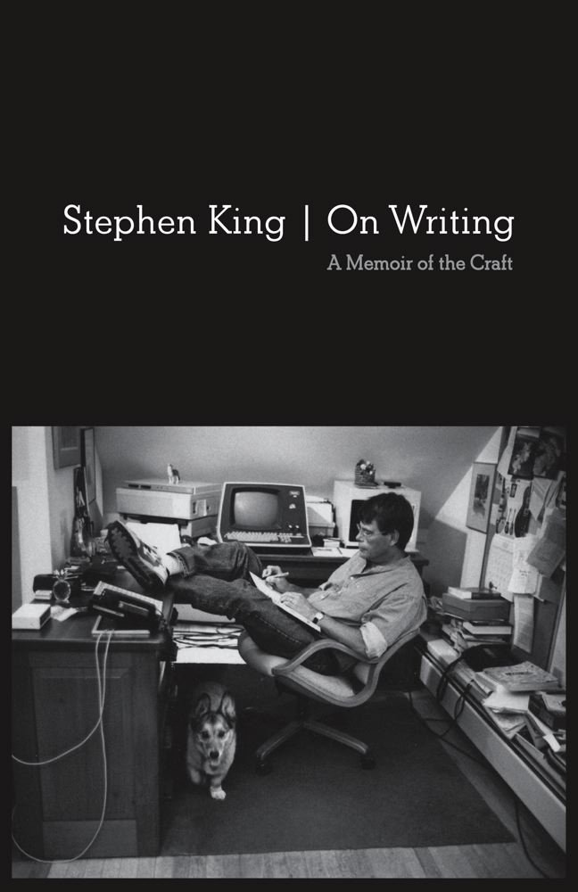 Stephen King's memoir is written in the voice found in his novels while serving to inform readers of his best writing tips.