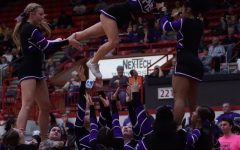 Cheer team celebrates accomplishments, looks forward to next year