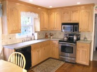 Kitchen Cabinet Resurfacing, Refacing, and Refinishing in ...