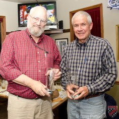 Jack von Kaenel and Jim Duea won Expert both days along with first overall on Sunday