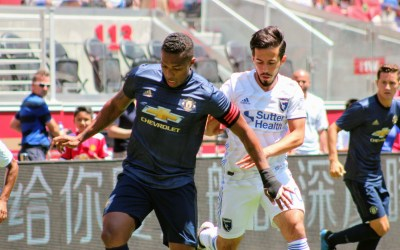Earthquakes Elated, United Disappointed in Scoreless Sunday Affair at Levi's