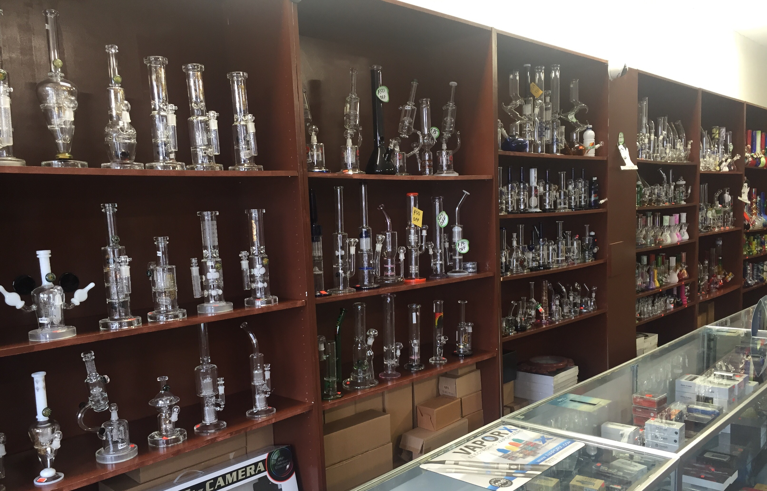Get Your Halloween Smoke On At Smoke Tokz! | Smoke Shop | KC Smokz ...
