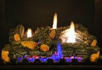Gas Fireplace Servicing - Kansas City KS - Fluesbrothers