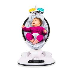 Swing Chair For 5 Year Old Vintage Toledo Bar Top 9 Best Outdoor Baby Swings Buying Guide Reviews 2019 4moms Mamaroo Bluetooth