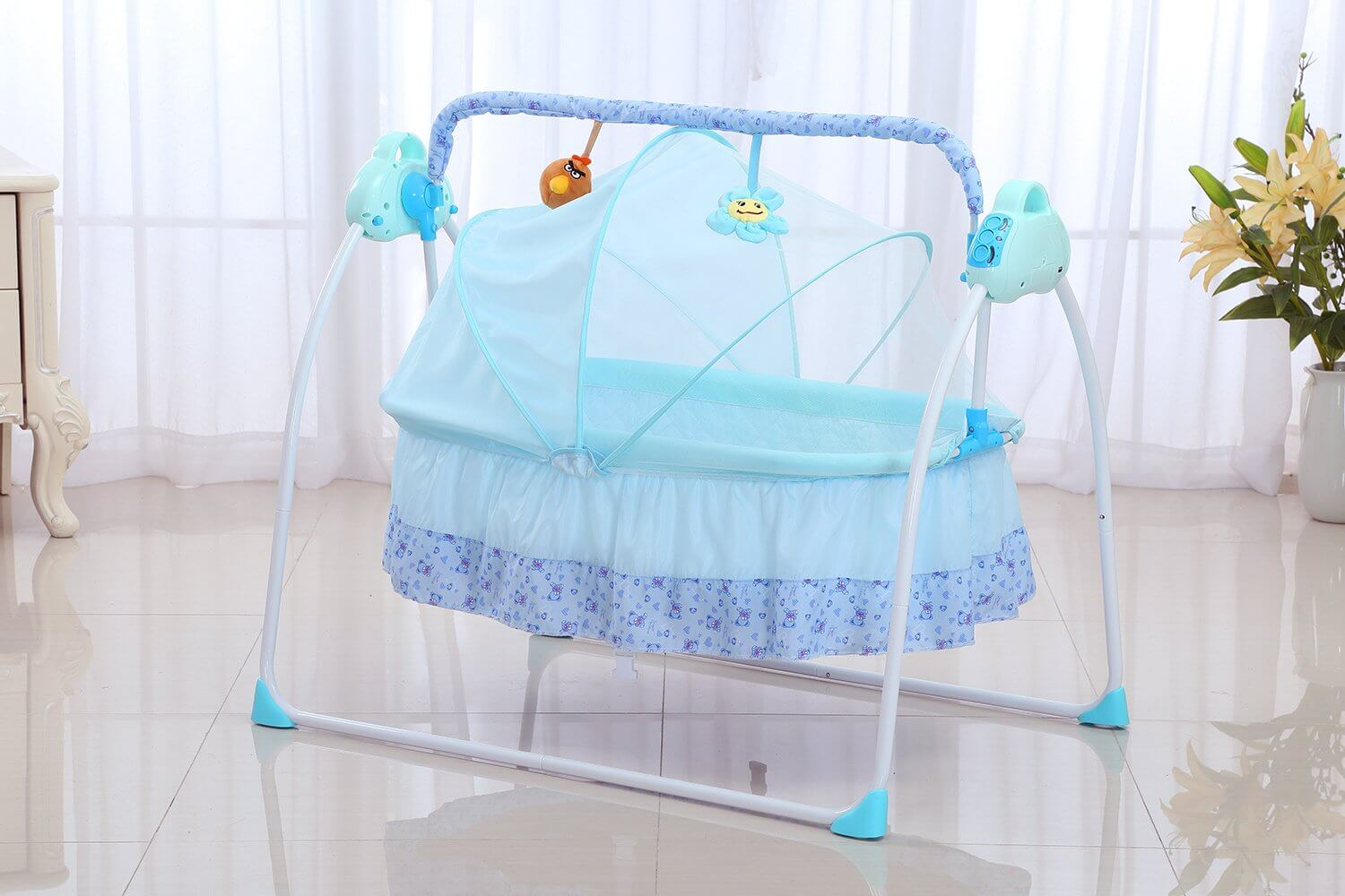 baby chair swinging model no ts bs 16 intex inflatable pull out review top 9 best outdoor swings buying guide reviews 2019 cradle swing