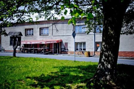 Zahájení turistické sezóny 2016 v Olomouckém kraji - Huzová 9.4.2016
