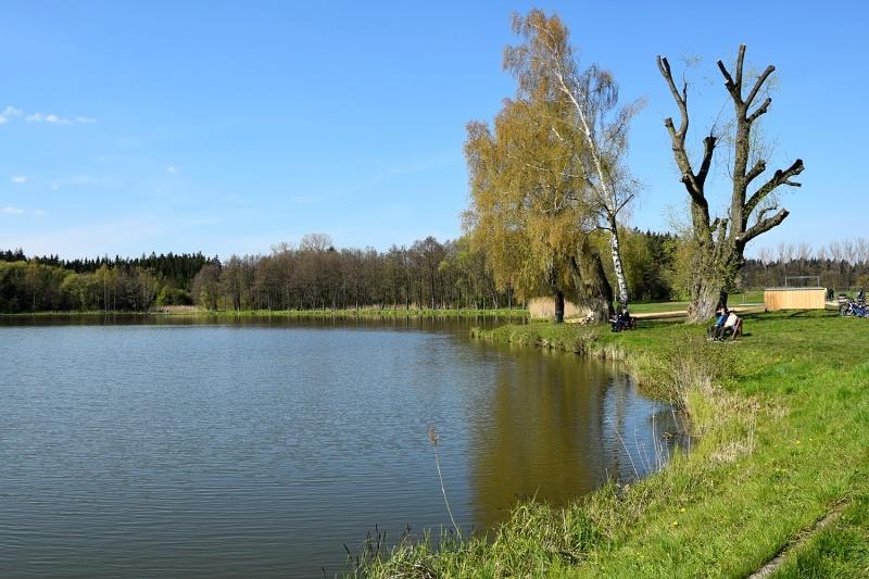 Rybníky Svitavska - 1.7.2017 - Větrací léto