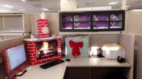 KCWs First Holiday Cubicle Decorating Contest | KCW ...