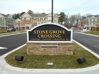 Stone Grove Crossing