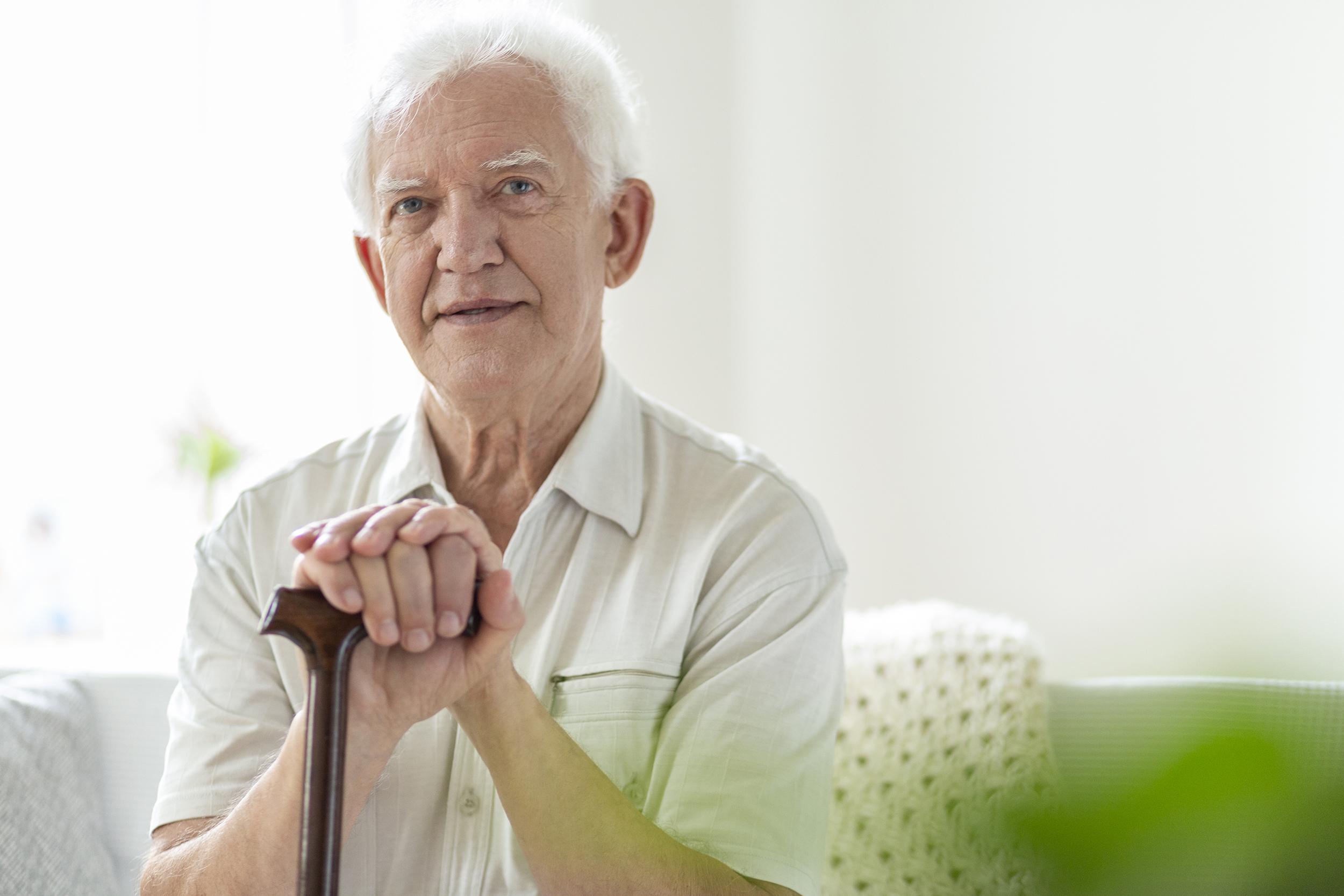 Acessibilidade para idosos: sua casa mais segura | KDCARE