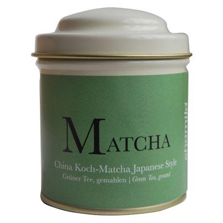 LATA MATCHA CHINA 65